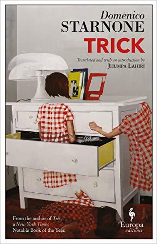 Trick (English Edition)