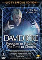 David Icke: Freedom Or Fascism: The Time to Choose [DVD] [Import]