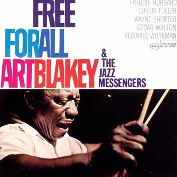 Free For All (Remastered / Rudy Van Gelder Edition)