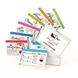 Vino Cards: Wine Tasting Game Complete Beginners Guide Wine Course With Flashcards to Learn About Wine Pairings and Host an Amazing Wine Tasting Party Perfect Wine Gift or for Wine Party Supplies