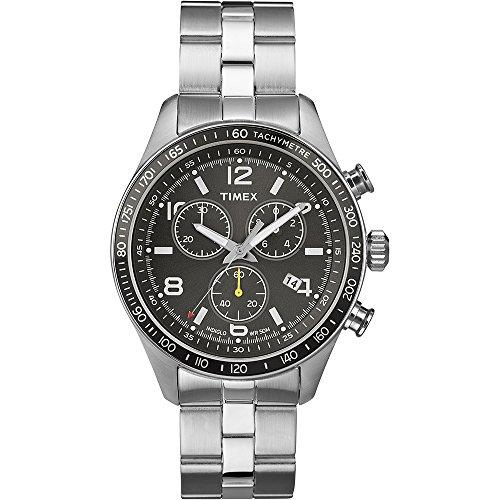 Timex Classic T2P041KW - Reloj de Cuarzo...