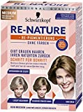 Re-Nature Poudre pour femme Medium Niveau 0 145 ml