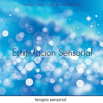 Estimulacion Sensorial - Mùsica New Age de Meditaciòn Profunda y Descanso con Sonidos Relajantes para Terapia Sensorial