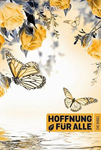 """Hoffnung für alle. Die Bibel – """"Souldance Edition"""": Die Bibel, die deine Sprache spricht"""