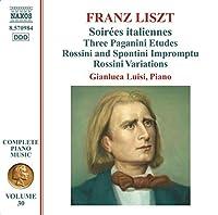 Complete Piano Music Vol. 30