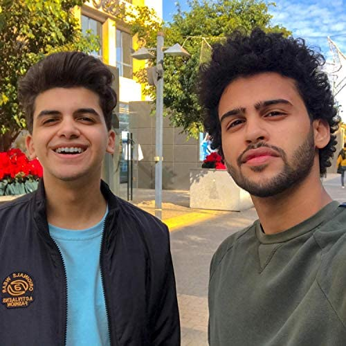Karim & Eboo