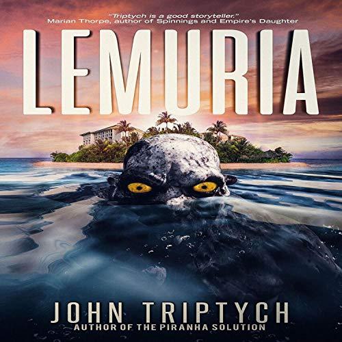 Lemuria cover art