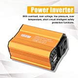 Immagine 1 akozon power inverter auto jw