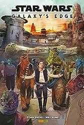 Star Wars - Galaxy's Edge d'Ethan Sacks