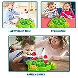 Zoom IMG-2 rolimate giocattolo di martellamento interattivo