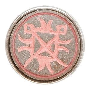 Noosa Chunk Funtufu pink/grey-stone