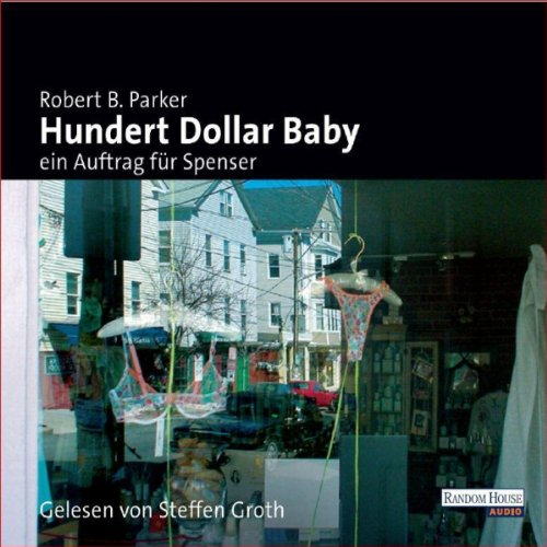 Hundert Dollar Baby audiobook cover art