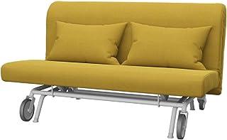 Ikea Divano Letto Con Ruote.Amazon It Divano Letto Ikea