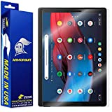ArmorSuit MilitaryShield Screen Protector for Google Pixel Slate - [Max Coverage] Anti-Bubble HD Clear Film
