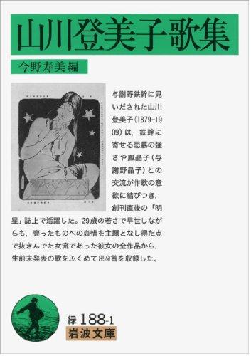 山川登美子歌集 (岩波文庫)