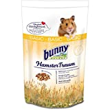 Bunny, Hamster Traum, mangime per criceti, 600 g
