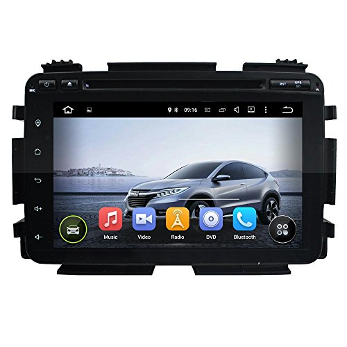 XTTEK 8 inch HD 1024x600 Multi-Touch Screen in Dash Car GPS Navigation System for Mitsubishi Lancer 2013 2014 2015 2016 Quad Core Android DVD Player+Bluetooth+WiFi+SWC+Backup Camera+North America Map