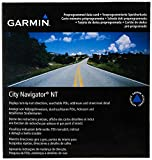 Garmin City Navigator Europe NT