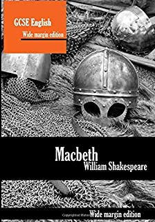 Macbeth (Wide margin editions)