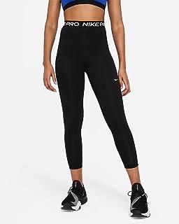 NIKE Women's W Np 365 Tight 7/8 Hi Rise Leggings