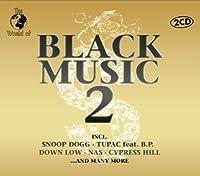 Vol. 2-World of Black Music