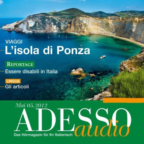 ADESSO Audio - Gli articoli. 5/2012 Titelbild