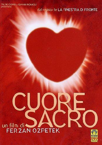 Cuore Sacro [Italia] [DVD]
