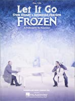 Let It Go: From Disney's Animated Feature Frozen, Piano/Cello
