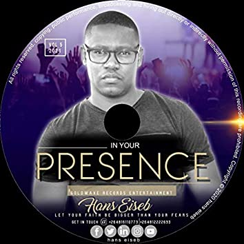 In your Presence (feat. Donovan Isaacs)