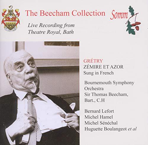 Zemire Et Azor (2 CD)