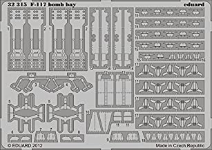 F-117 Bomb Bay for TSM 1/32 Eduard