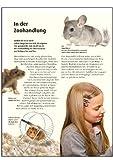Was ist was, Band 128: Hamster, Biber und andere Nagetiere - 2