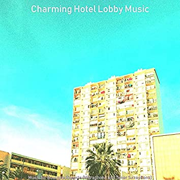 Music for Boutique Resorts (Vibraphone and Tenor Saxophone)