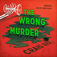 The Wrong Murder (John J. Malone)