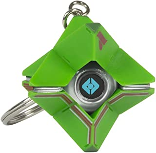 Official Destiny Lambda 3D Ghost Keyring/Keychain