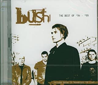 The Best of '94 - '99 by Bush
