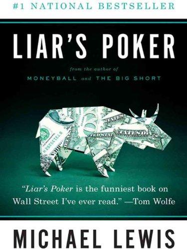 Liar's Poker (Norton Paperback)