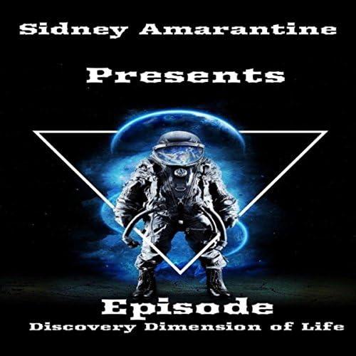 Sidney Amarantine