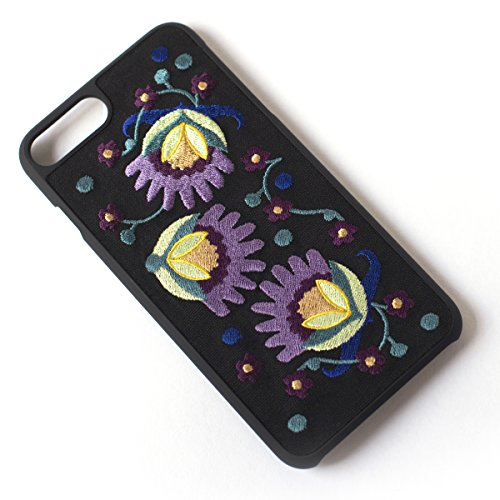Tech Candy Better Off Thread Hungarian Embroidered Case - iPhone 6/7 Plus CoolTech Candy Better Off Thread Embroidered iPhone 6 Plus 6+ iPhone 7 Plus 7+ iPhone 8 Plus 8+ Phone Case Protective Durable