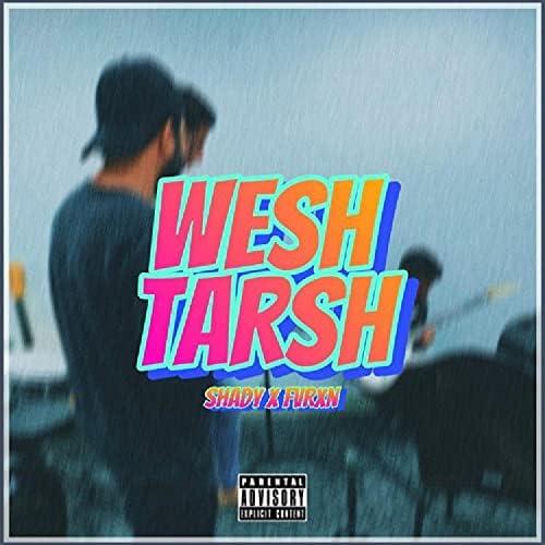 Shady Ashraf feat. Fvrxn