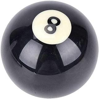 Dados de Billar Snooker Kelly Pool Botella de Coctelera de Billar de Snooker Pool con 16 Bolas Numeradas Tally Guisantes Accesorio de Billar,Marr/ón