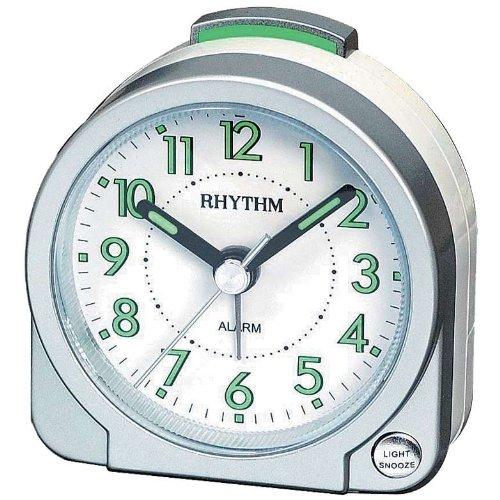 RHYTHM CRE231NR19 - Despertador analógico