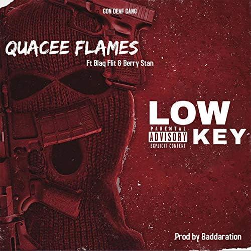 Quacee Flames feat. Blaq Flit & Berry Stan