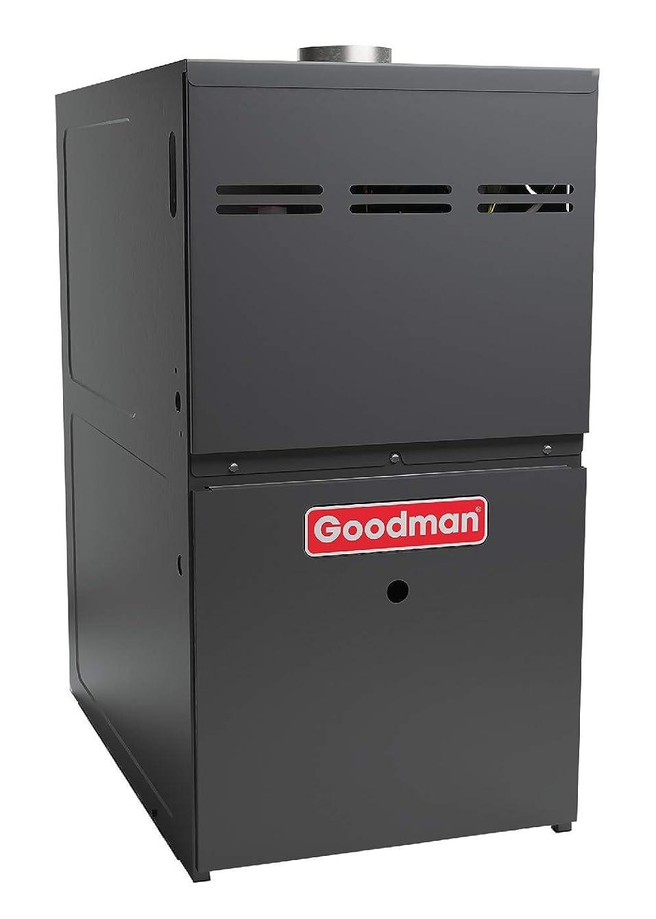Goodman 40000 80% Efficiency Furnace Model: GMS80403AN