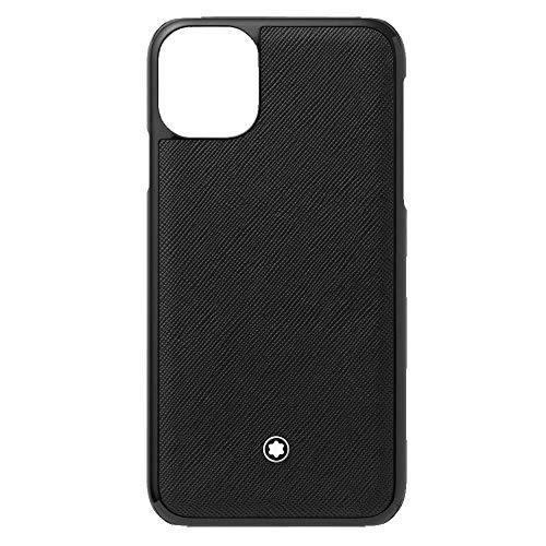 Montblanc Sartorial Hard Phone Case für das Apple iPhone 11 Pro,Schwarz