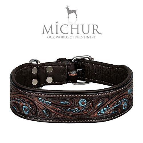MICHUR Hundehalsband Luis
