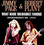 What Made Milwaukee Famous