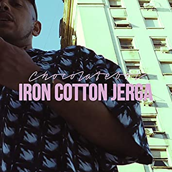 Iron Cotton Jerga