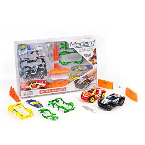 Reale Sterzo e Sospensione 01 Delux T1 Track Car Set costruisci il tuo set di giocattoli per auto Ultimo giocattolo auto: rendi il tuo giocattolo auto Modarri 1152