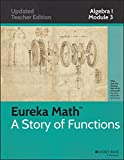 Common Core Mathematics, A Story of Functions: Algebra I, Module 3: Linear and Exponential Functions